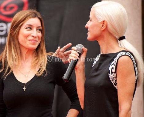 Carla gozzi intervista