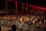 Orchestra live at Carroponte
