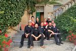 Live at Castello di Nazzano