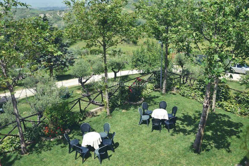 Parco Ristorante Brancaleone