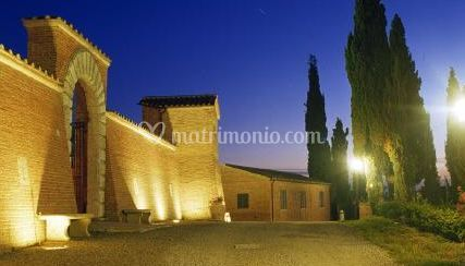 Castello Leonina