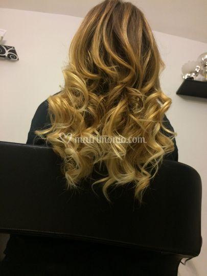 Gianto' blonde
