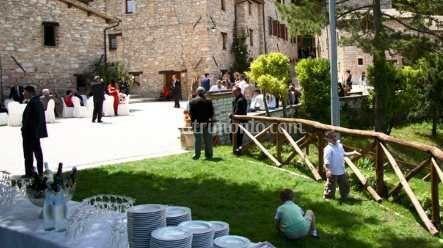 Borgo di Gallano