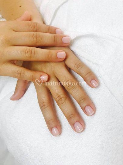 Manicure essential Sposa