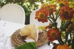 Tavolo Sposi girasoli