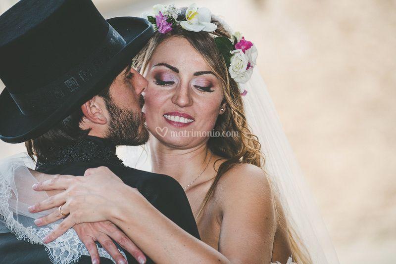 Fabio e Martina di Grazini Simone