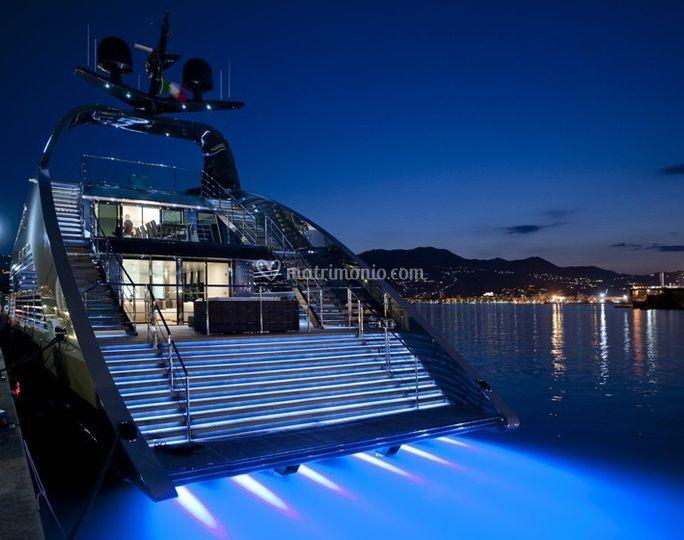 Yacht plus
