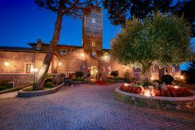 Hotel Relais Castello Della Castelluccia