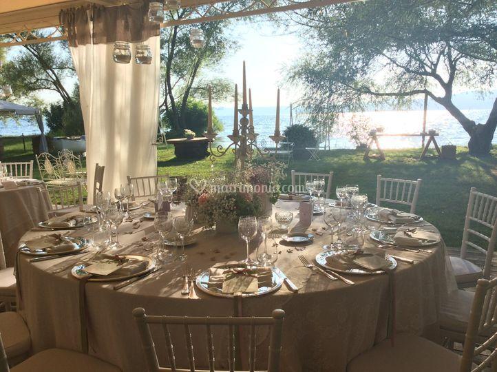 TP Banqueting