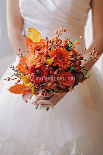Bouquet autunnale