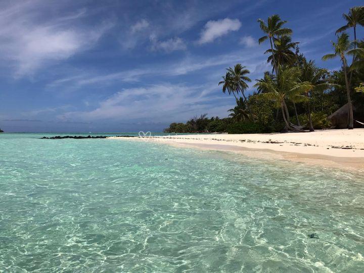 Bora Bora - Polinesia