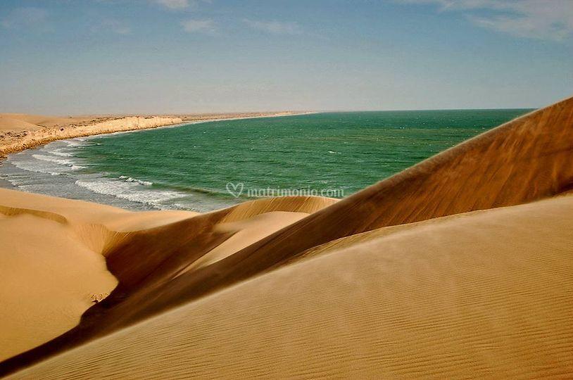Oman e i suoi colori
