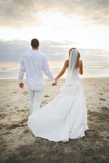 Sposarsi nel mondo