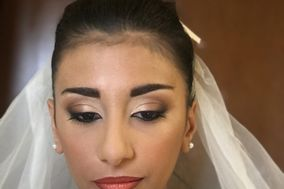 Mena De Luca Make-up artist