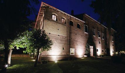 Castello di Sulbiate 1