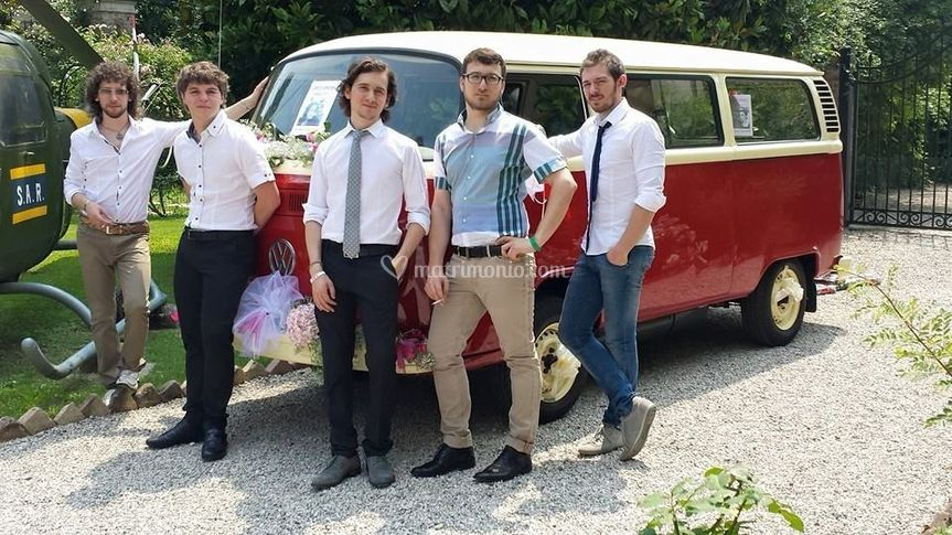 Keller Band
