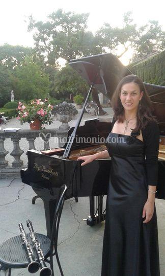 Concerto a villa malenchini
