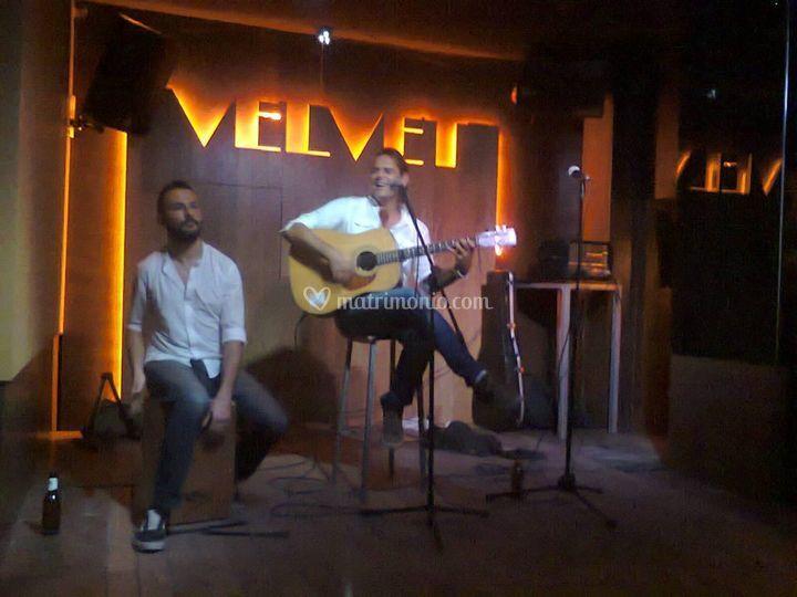 Velvet Malaga-Andalucia