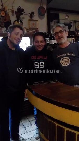 Amici Urbino Rafael Gualazzi