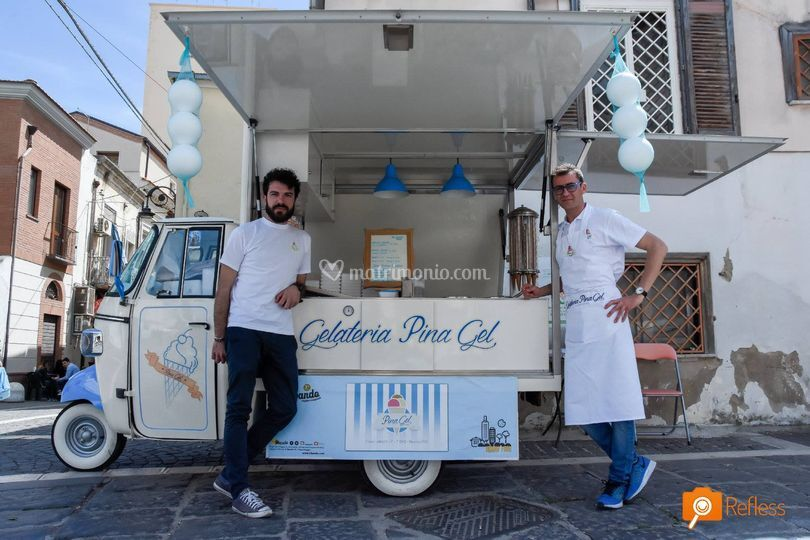 Catering e street food