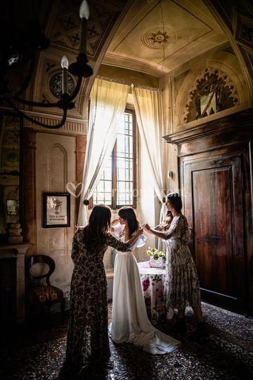 Sala per la sposa