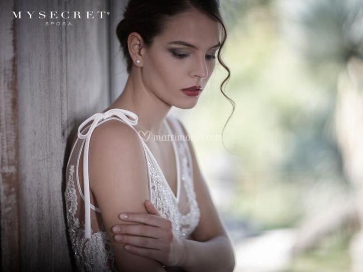 Collezione 2017 - MySecret