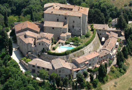 Il Borgo di Olive