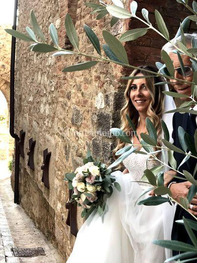 Gionata and Francesca