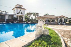 Ristorante Villa Blue Moon