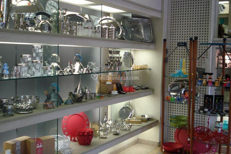Casalinghi villa - Thun oggetti per la casa ...