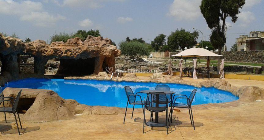Nuova piscina 2015
