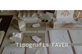 Tipografia Faver di Fattori Gaetano