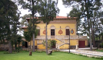 Villa Renna 1
