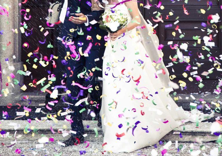 Sesolo Wedding