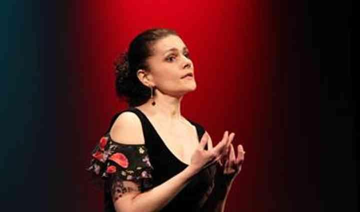 Lucia Denis