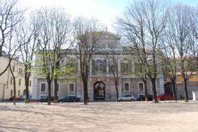 Palazzo Cigola Fenaroli