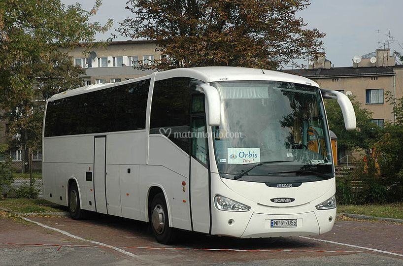 Scania Irizar New Century 06