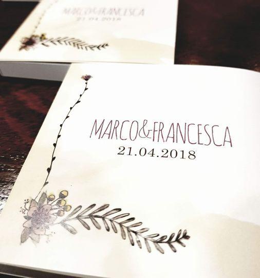 Note book personalizzati