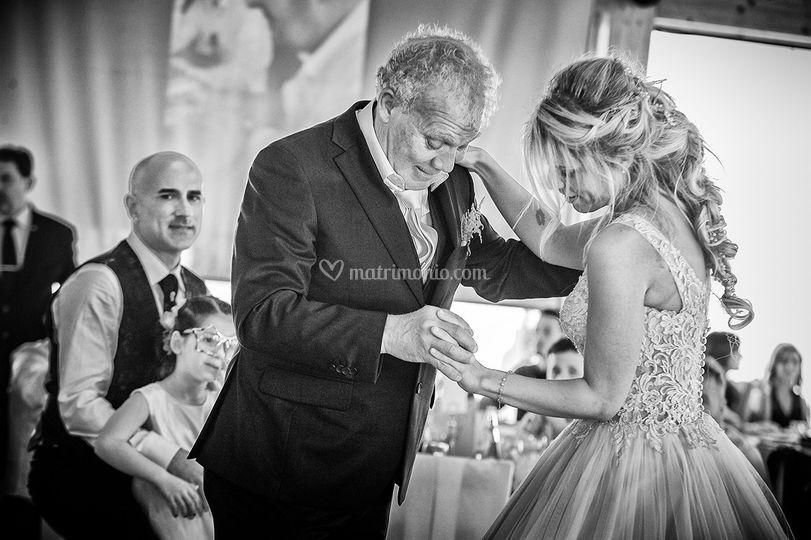 Ballo con papa'