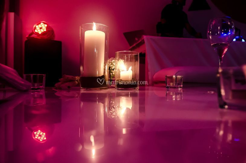 Atmosfera lounge