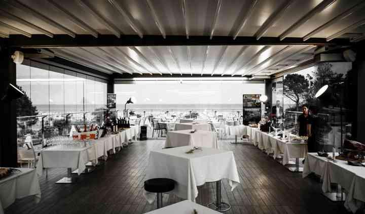 Sabbiadoro Beach Bar & Restaurant
