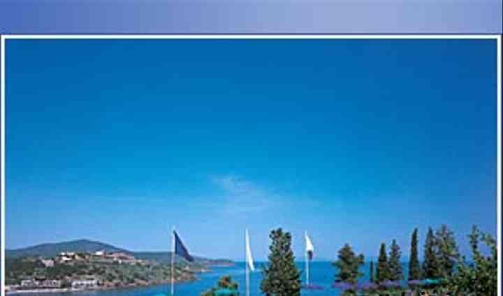 Piscina Grand Hotel Elba International