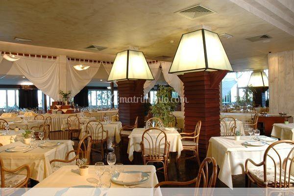 Salone Grand Hotel Elba International