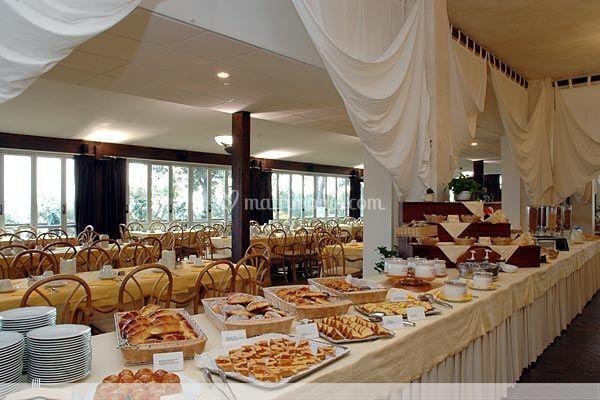 Catering Grand Hotel Elba International