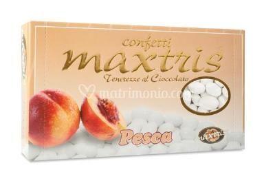 Confetti Maxtris Pesca