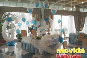 Movida Balloons