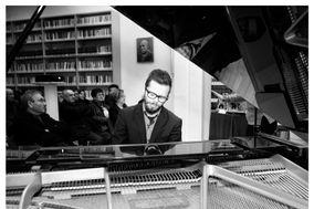 Giacomo D'Angelo Organista
