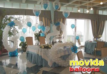 Movida Balloons