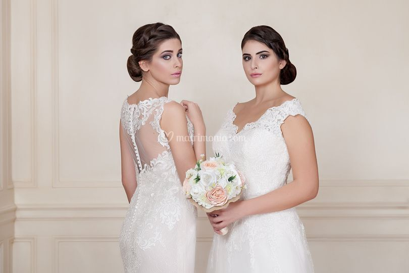 Make up Sposa Roma di Manuela Melillo