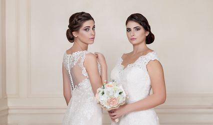 Make up Sposa Roma di Manuela Melillo